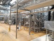 Online veiling Volvic (Danone) – Aseptic bottling line for flavored water including process
